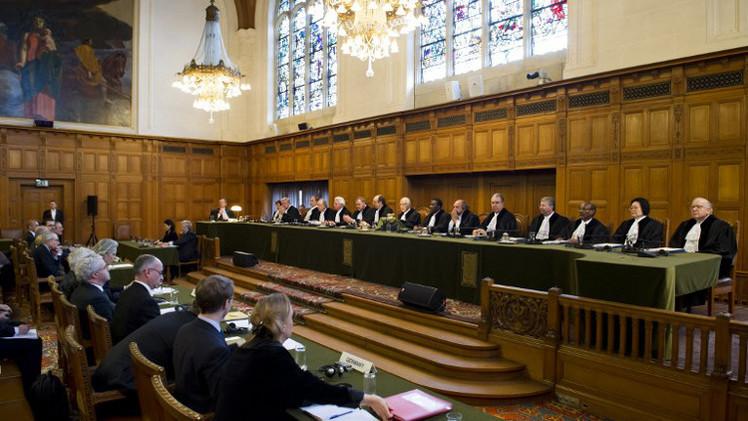 انتخاب 4 أعضاء لمحكمة