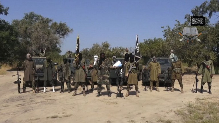مقتل 21 مدنيا في هجوم لـ