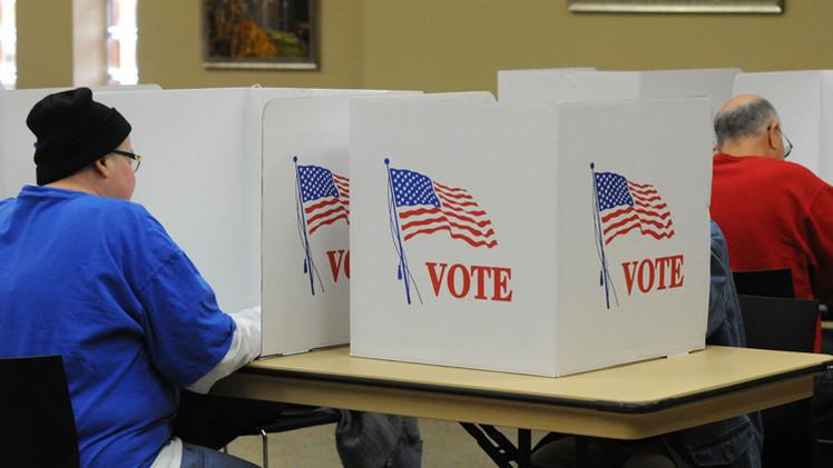 مرشح متوفي يفوز في انتخابات مجلس واشنطن التشريعي