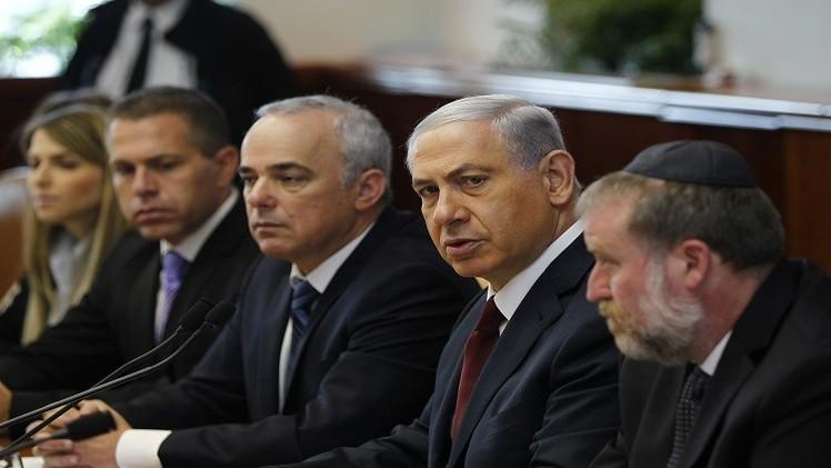 نتنياهو يأمر بهدم منازل منفذي عمليات الدهس في القدس