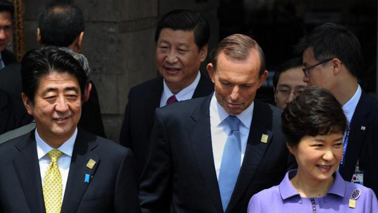 بكين تأمل في أن تعمل طوكيو على تسهيل عقد قمة صينية يابانية