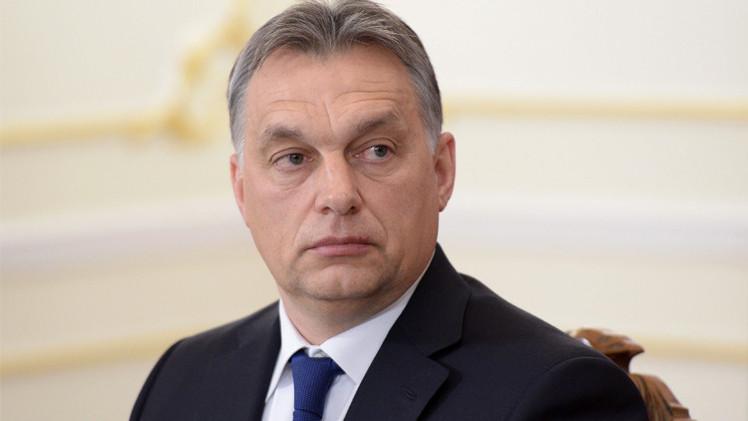 ضغوط أمريكية على هنغاريا لتقربها من روسيا