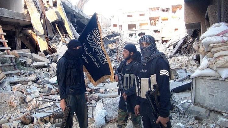 عشرات القتلى والجرحى باشتباكات في ريف دمشق الغربي