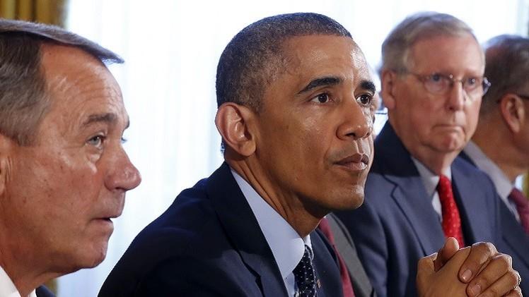 أوباما يوافق على إرسال 1500 عسكري إضافي إلى العراق