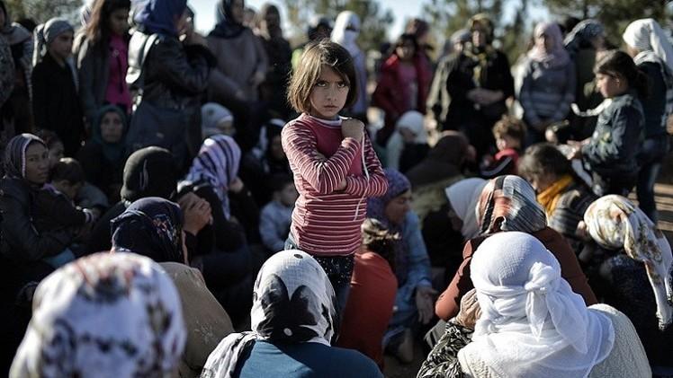 أكراد سوريا يسعون لإنقاذ عفرين من مصير عين العرب