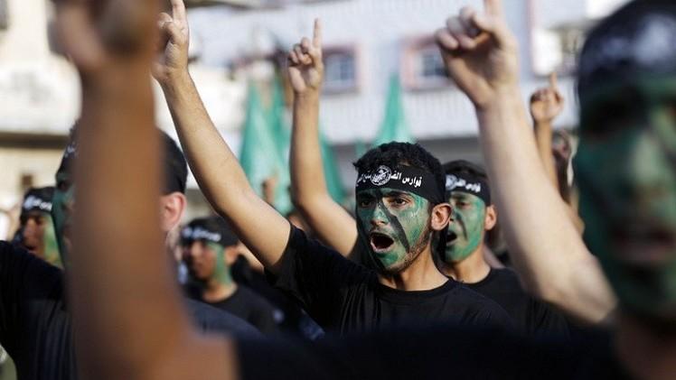 كتائب القسام تشكل