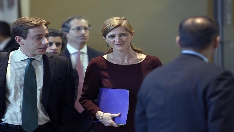 دول أوروبية أخبرت واشنطن عن نيتها الاعتراف بفلسطين