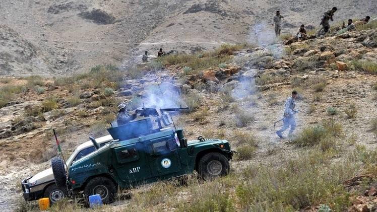 الجيش الباكستاني يقتل 17 مسلحا من حركة طالبان باشتباك في خيبر