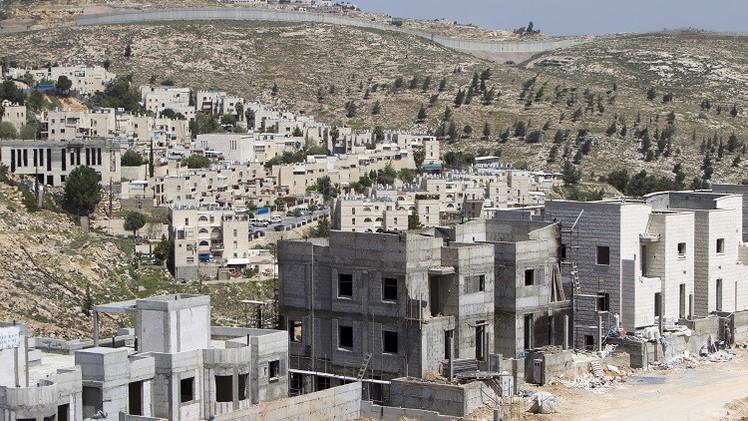 رويترز: إسرائيل تصادر 13 الف دونم من الأراضي الفلسطينية جنوب القدس