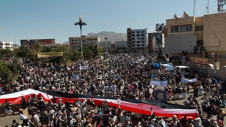 حزب المؤتمر وجماعة الحوثي يرفضان تشكيلة الحكومة اليمنية الجديدة