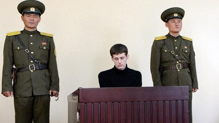 كوريا الشمالية تطلق سراح أمريكيين اثنين