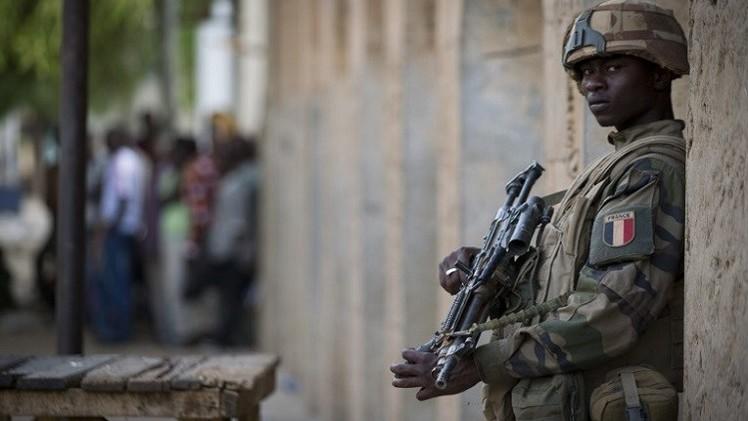 الجيش الفرنسي يعلن عن قتل 24 متشددا في شمال مالي
