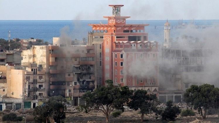ليبيا.. 300 قتيل حصيلة العنف ببنغازي في أقل من شهر