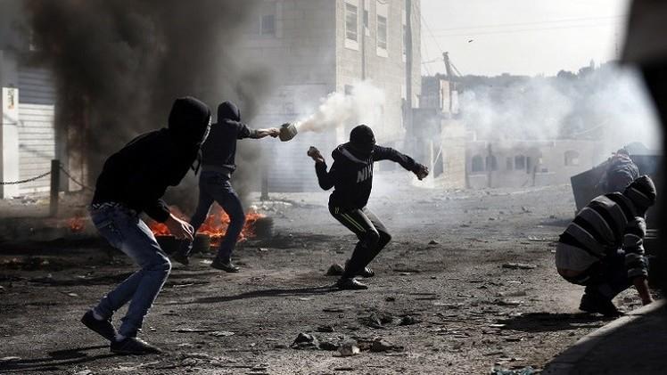 إضراب واحتجاجات داخل الخط الأخضر ونتنياهو يتوعد