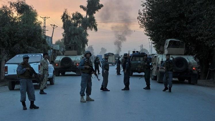 انفجاران في كابول.. وطالبان تتبنى