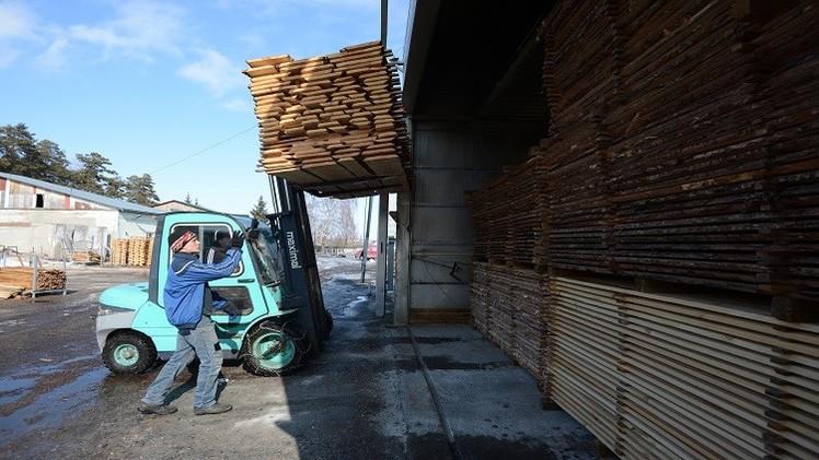 ارتفاع حجم التجارة بين روسيا والصين 7.1% خلال 10 أشهر