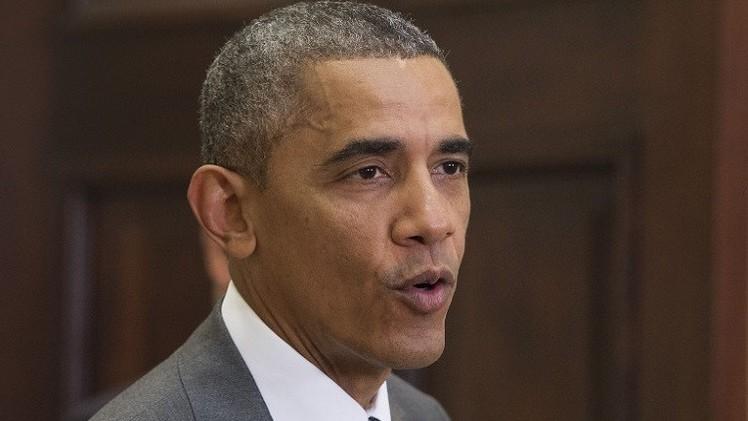 أوباما: لا تزال هناك فجوة كبيرة في المحادثات النووية مع إيران