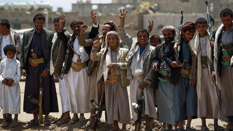 الحوثيون يسيطرون على معسكر للجيش بمأرب