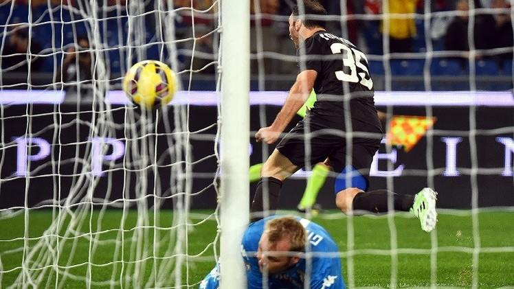 روما يفوز على تورينو بالثلاثة .. وإنتر يقع في فخ هيلاس فيرونا