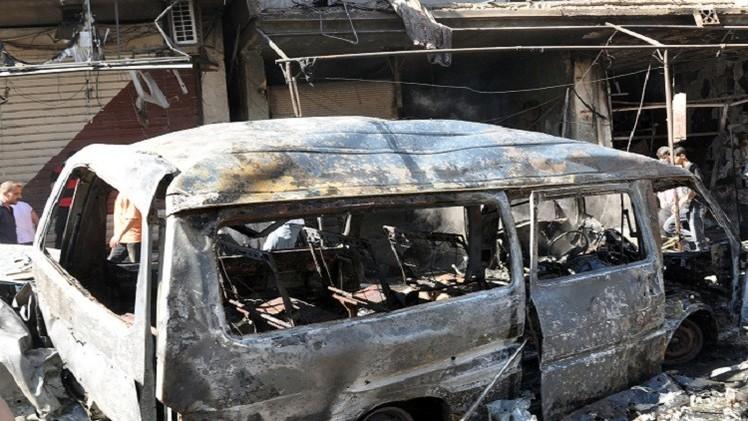 اغتيال 4 مهندسين للطاقة الذرية في دمشق