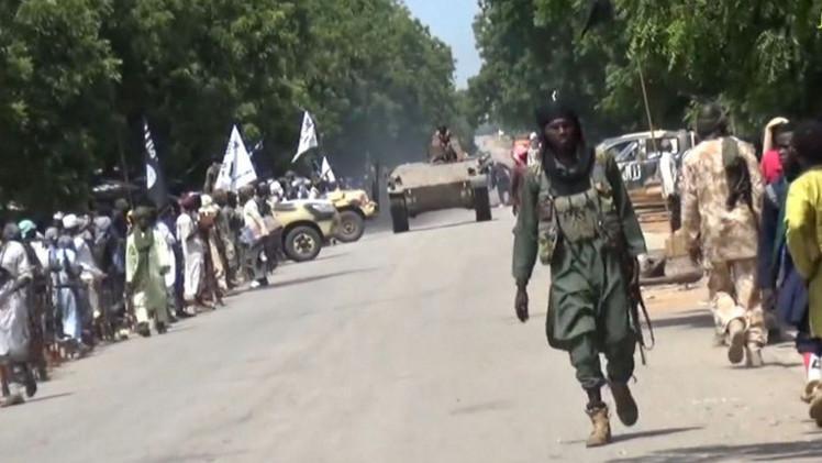 مقتل نحو 50 شخصا في انفجار بمدرسة نيجيرية