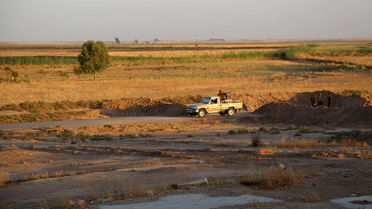 القوات العراقية تقترب من مصفاة بيجي