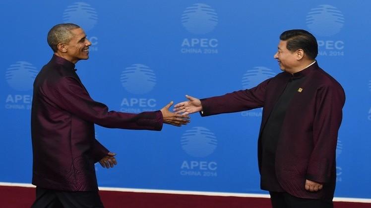 أوباما يدعو الصين إلى تحرير الأسواق وسعر صرف عملتها
