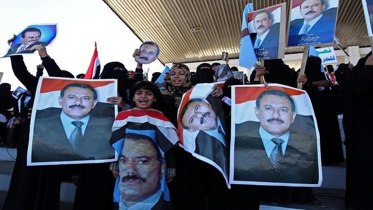 صحيفة: الحوثيون وصالح نحو تحالف سياسي
