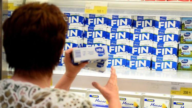 قطاع الألبان الفنلندي يتكبد 200 مليون يورو بسبب الحظر الروسي