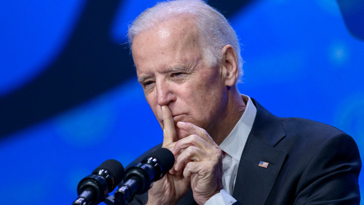 بايدن: أنا صهيوني.. ولن نسمح لإيران بامتلاك النووي