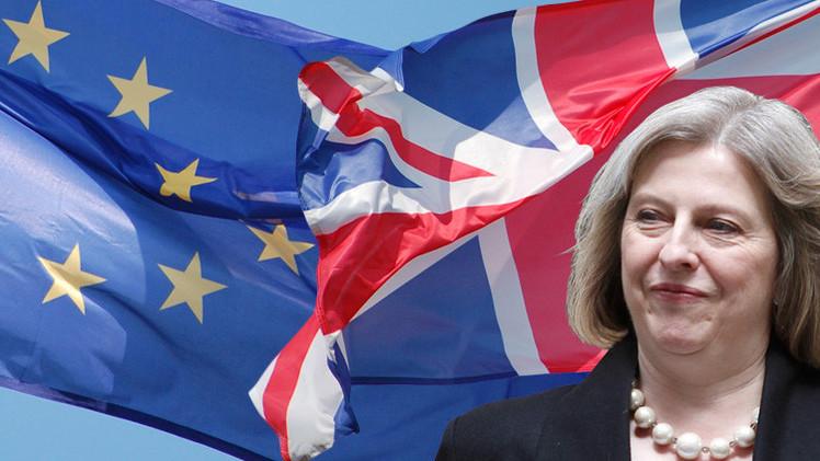 بريطانيا تطالب بعلاقات خاصة مع الاتحاد الأوروبي