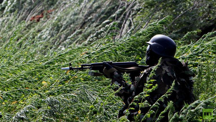 دعوات لتشكيل فيلق أجنبي في الجيش الروسي على غرار فرنسا