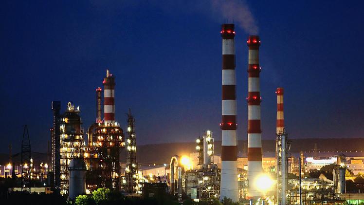 إدارة الرقابة البيئية في موسكو تسجل انخفاض نسبة غاز كبريتيد الهيدروجين في جو العاصمة