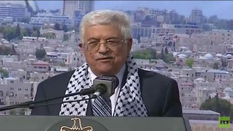 عباس: حماس تقف وراء تفجيرات غزة