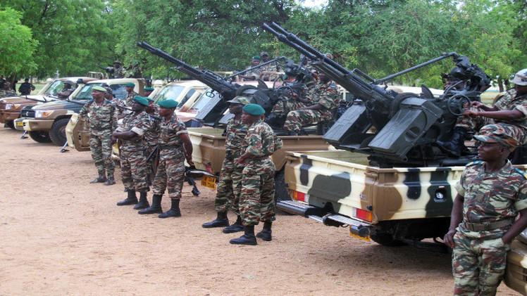 بوكو حرام تهاجم 6 بلدات في الكاميرون