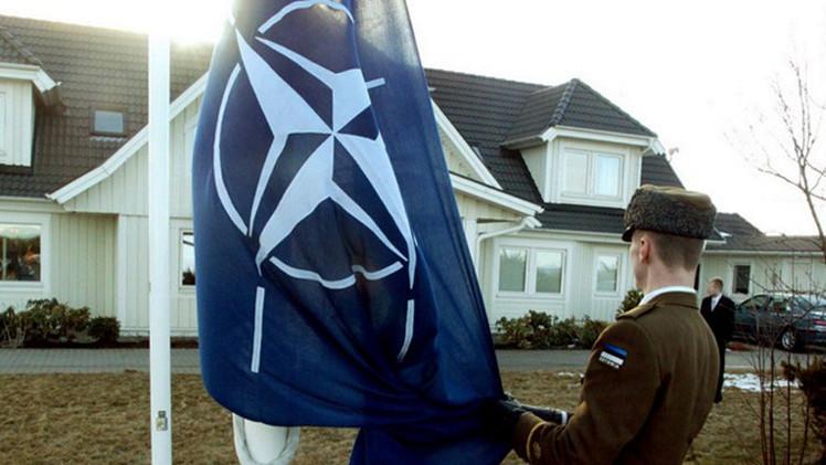 وزارة الدفاع الروسية: تدريبات الناتو في إستونيا موجهة ضد روسيا