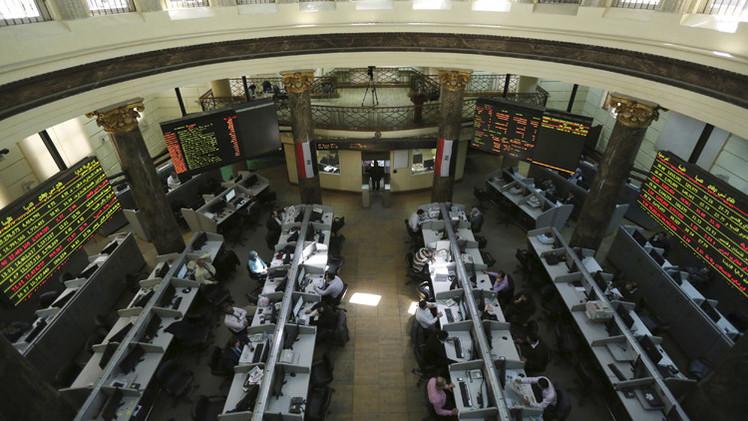 مؤشرات البورصة المصرية تتباين في تداولات الثلاثاء