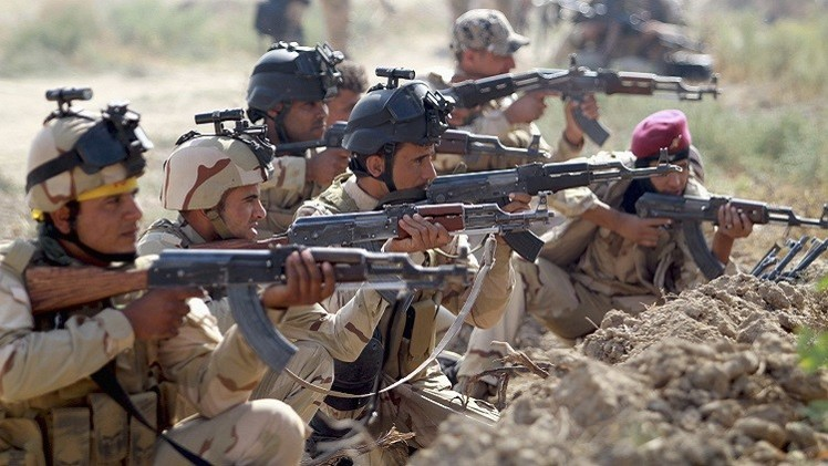 روسيا تؤكد دعمها للعراق في تعزيز جاهزية الجيش