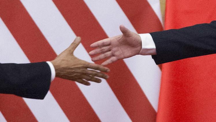 أوباما وشي جين بينغ يتفقان على إجراءات بناء الثقة