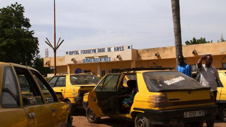 إصابة جديدة بفيروس إيبولا بعد وفاة شخصين بالمرض في مالي