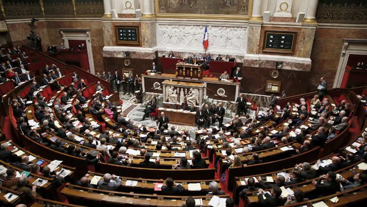 الجمعية الوطنية الفرنسية تصوت في 28 نوفمبر على الاعتراف بدولة فلسطين