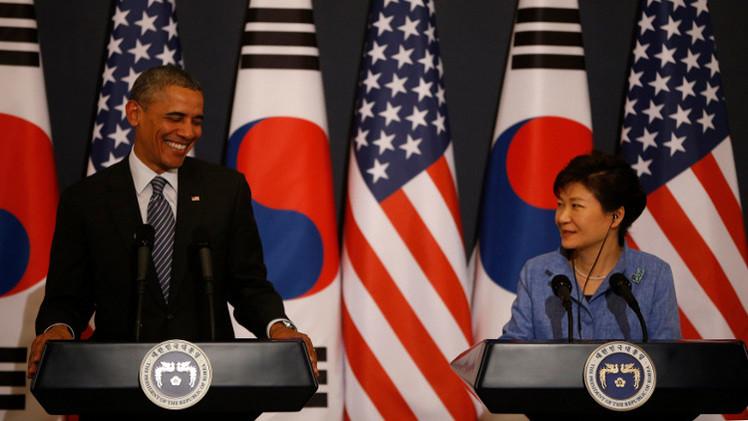 واشنطن وسيئول تتفقان على خطوات لنزع الأسلحة النووية من الشمالية