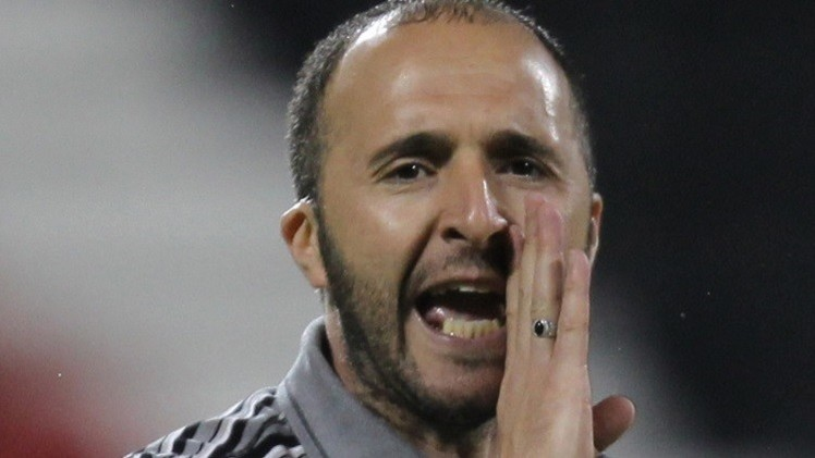 مدرب قطر يستعد لمباراة صعبة ضد السعودية في كأس الخليج