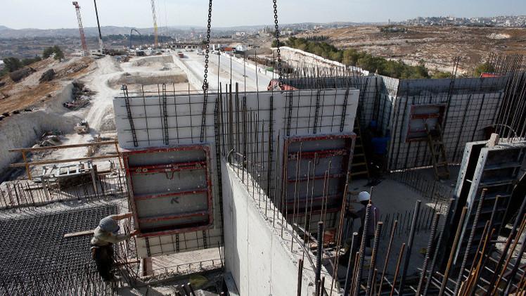 الحكومة الإسرائيلية تصادق على بناء 200 وحدة استيطانية في القدس الشرقية