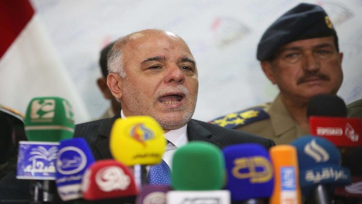 رئيس الوزراء العراقي يعزل 26 قائدا عسكريا ويحيل 10 إلى التقاعد