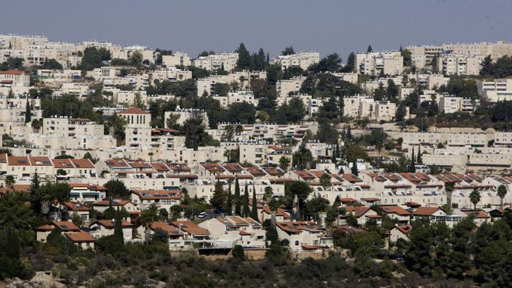 قرار إسرائيل بناء 200 وحدة استيطانية جديدة يثير قلق واشنطن