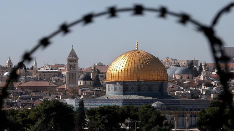 منظمة التعاون الإسلامي تقرر التحرك دوليا دفاعا عن القدس