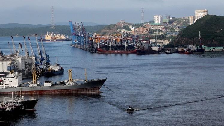 بوتين ينتقد عدم وجود خطط لبناء السفن في الشرق الأقصى