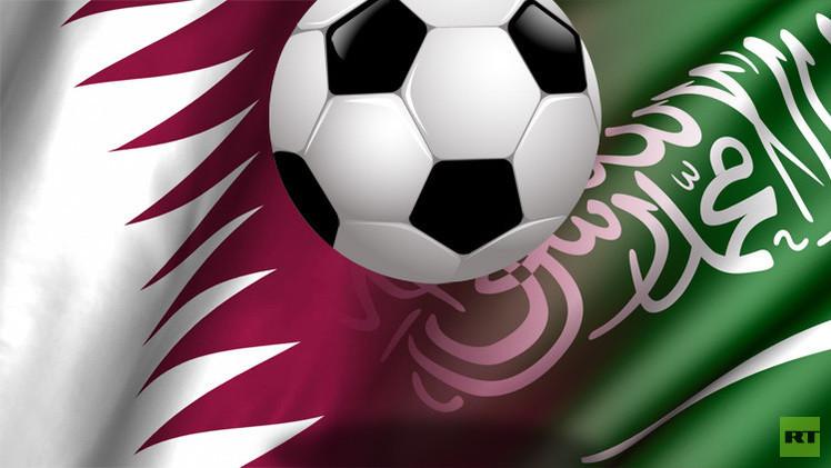 السعودية تواجه قطر في أولى مهماتها لاسترجاع اللقب الغائب في كأس الخليج