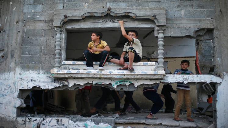 إسرائيل تمنع دخول لجنة تحقيق حقوق الإنسان في الحرب الأخيرة على غزة